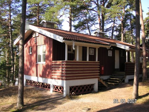 Holiday cottage 8