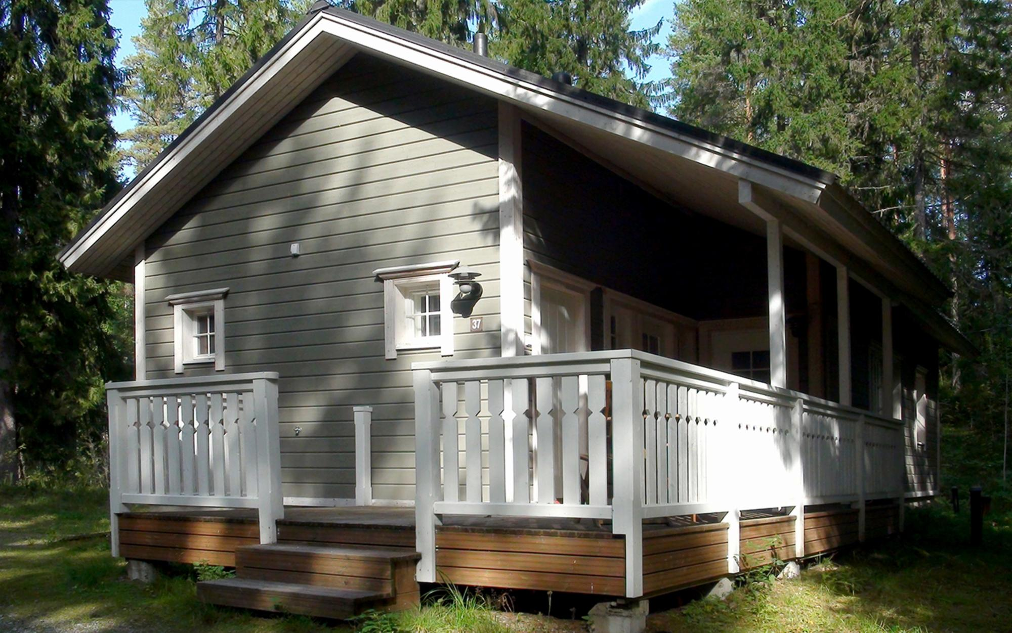 Cottage 37 (4 persons)