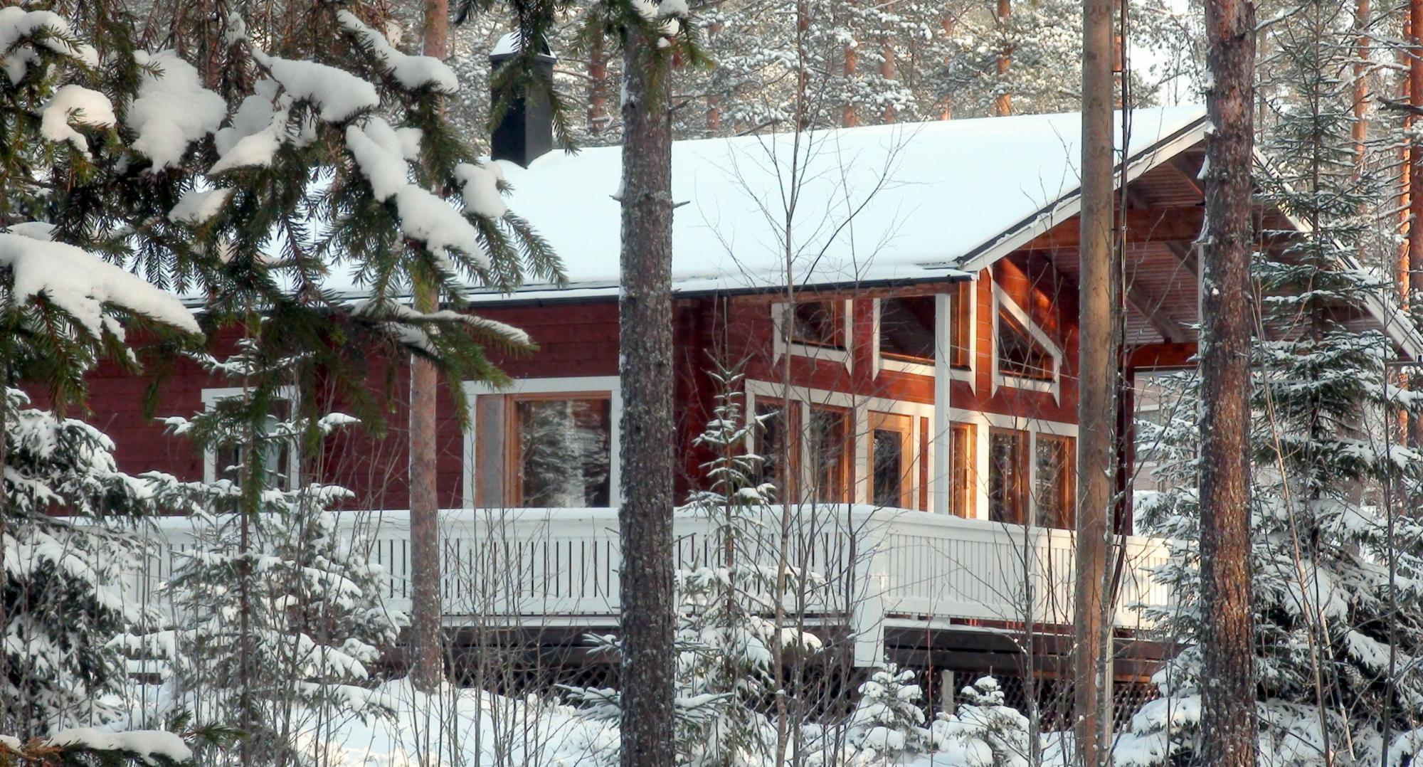 Cottage 91 (6 persons)