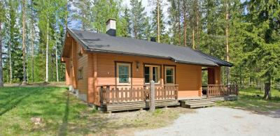 Cottage 35 (4 persons)