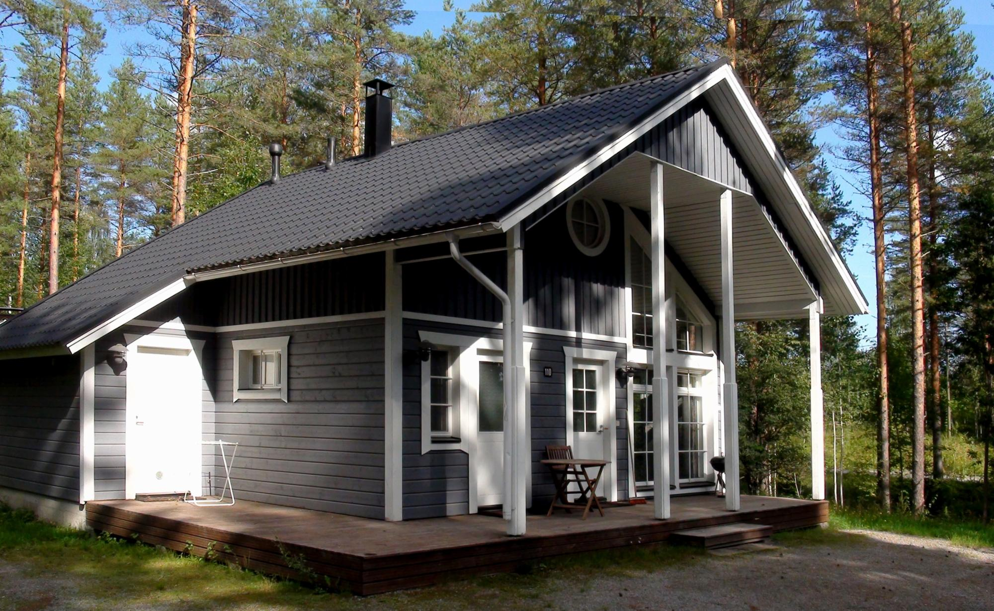 Cottage 110 (6 persons)