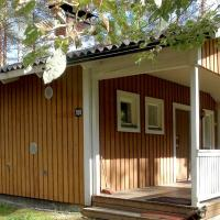 Cottage 108 (4 persons)