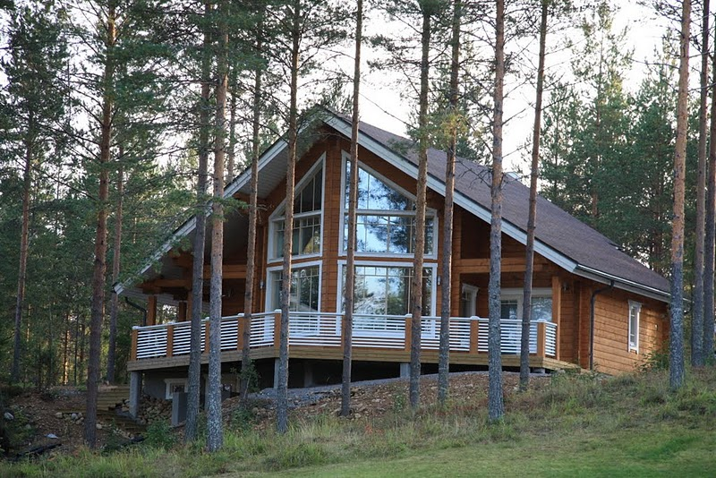 Cottage 82 (8+2 persons)