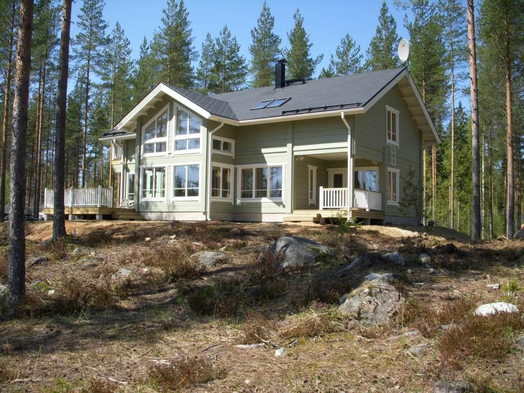 Cottage 73 (10 persons)