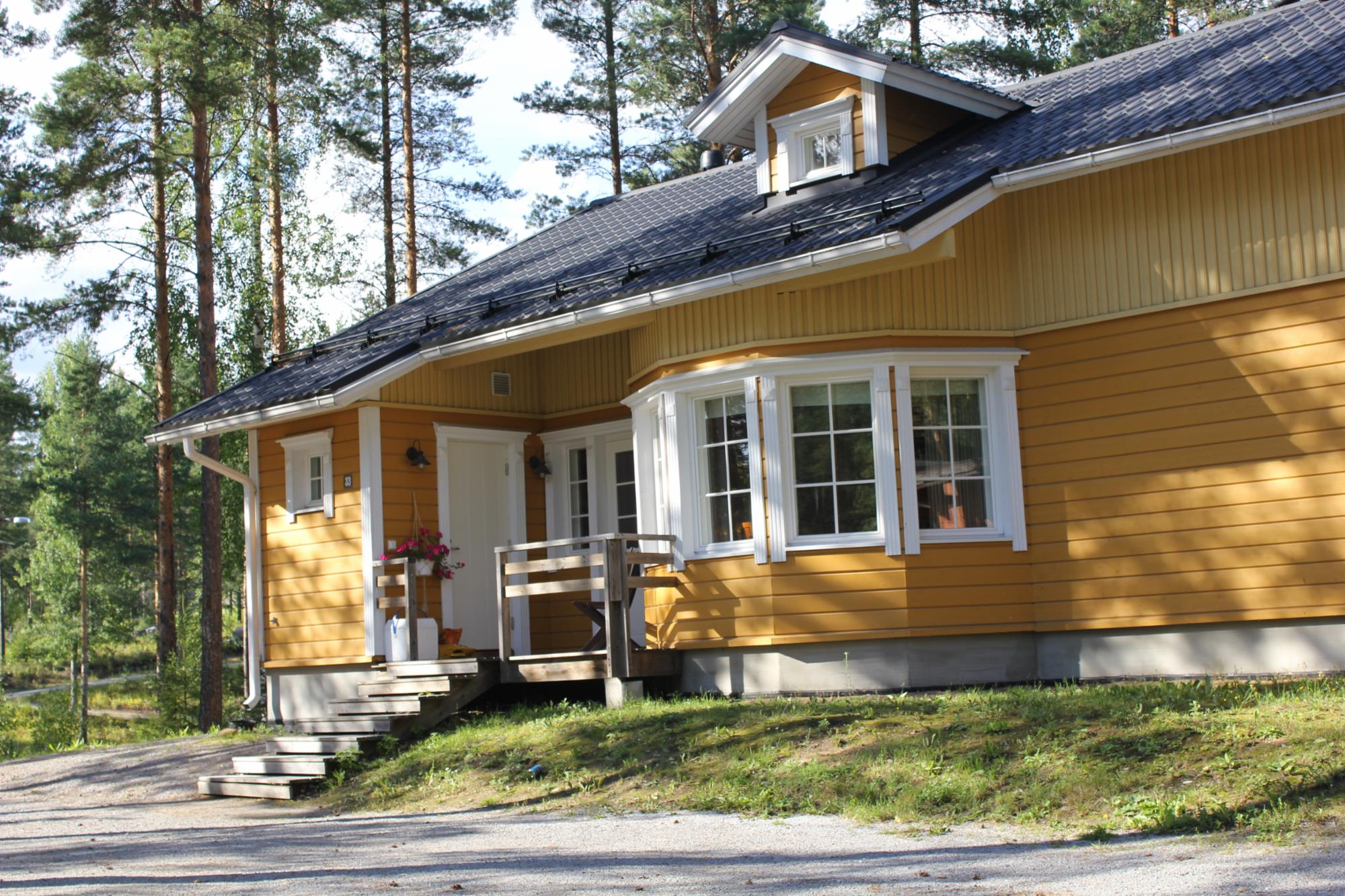 Cottage 33 (12 persons)