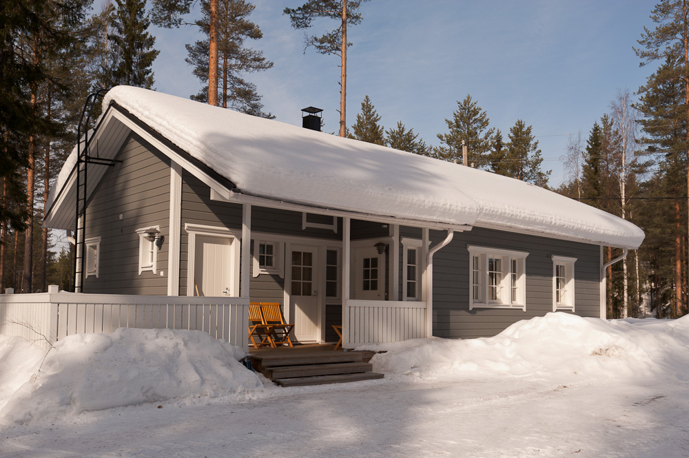 Cottage 63 (4 persons)