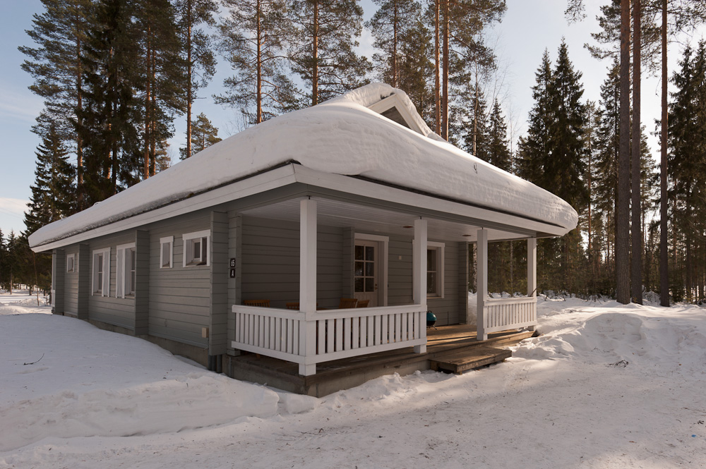 Cottage 65A (6 persons)