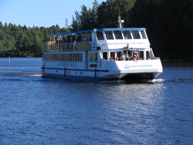 Visavuori - Hämeenlinna