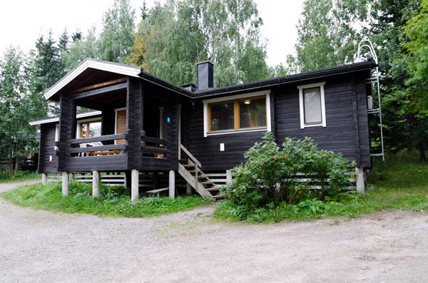 Cottage Lomariihi 1