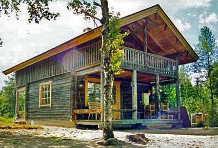 Varsta Cottage