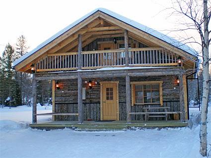 Suopursu Cottage