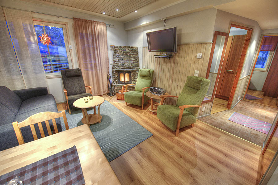 Alpine Star 3 bedrooms, 6 persons