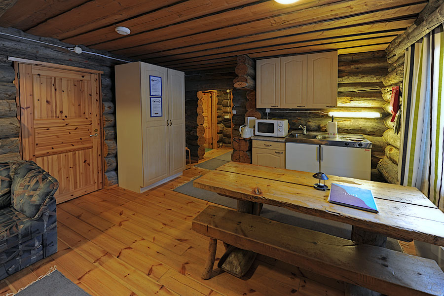 Riekko Cottage, Kontio 1, 4 persons