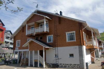 Alppitähtikeskus A1