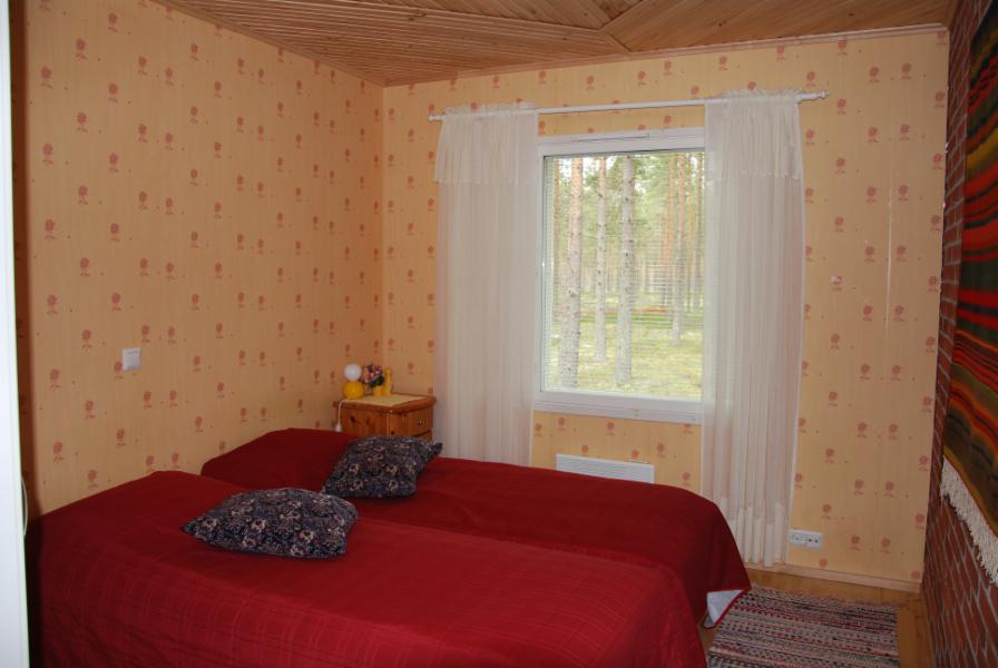 1. bedroom downstairs