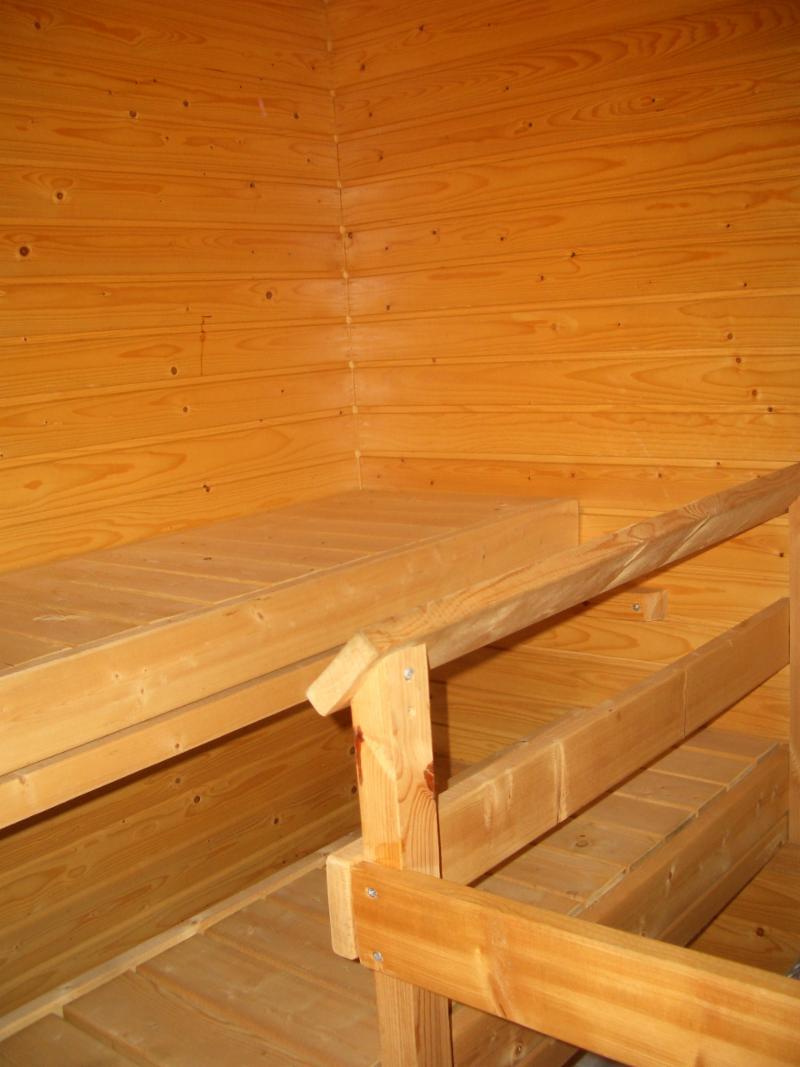 indoor sauna electric stove