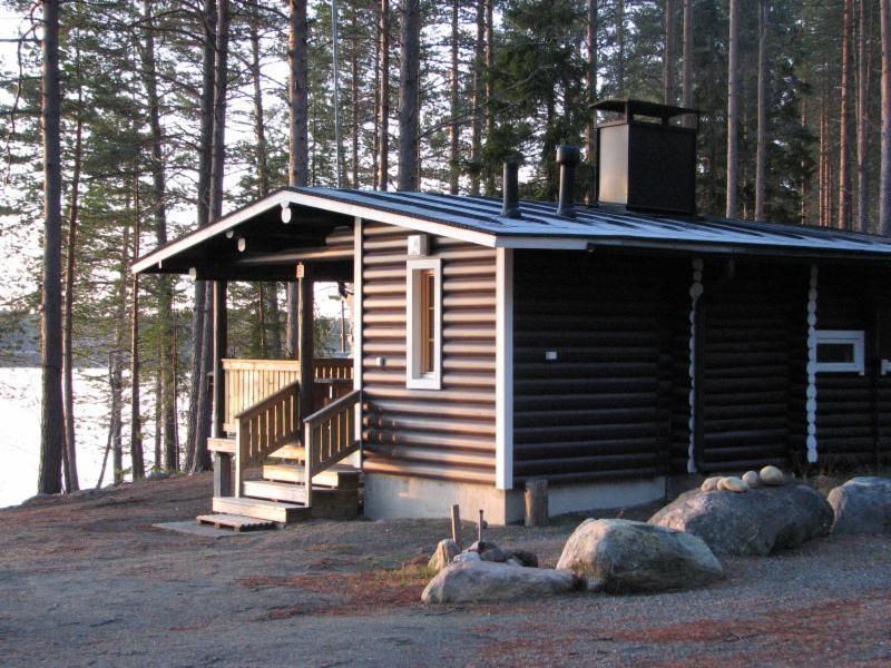 Cottage C-005 / OLLILA