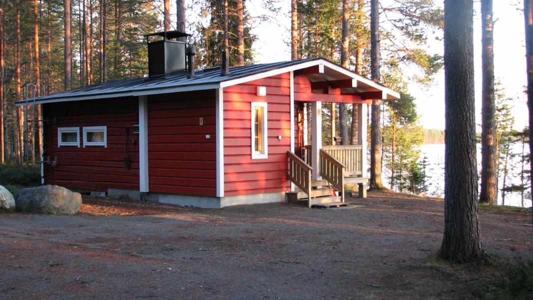 Cottage C-004 / OLLILA
