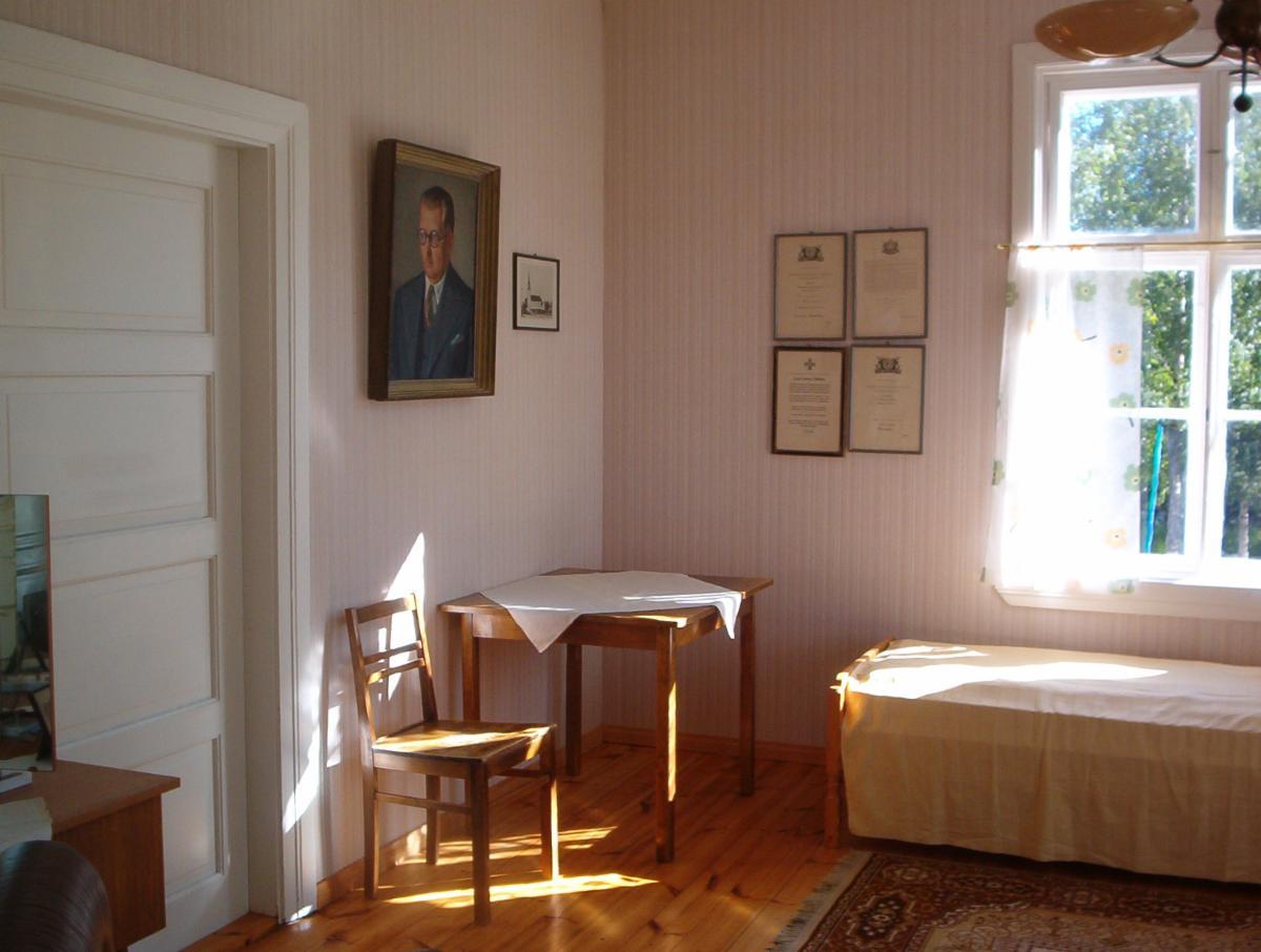 Suomi huone