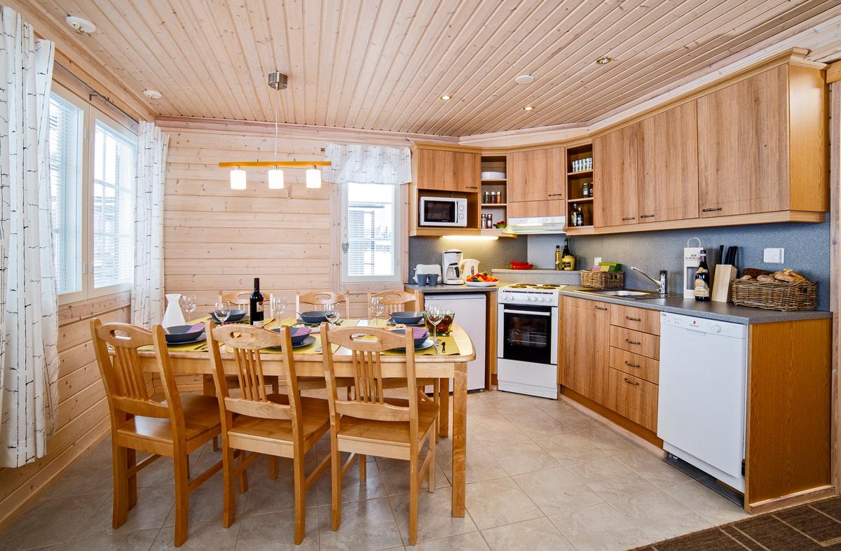 Hirvi Cottage 2