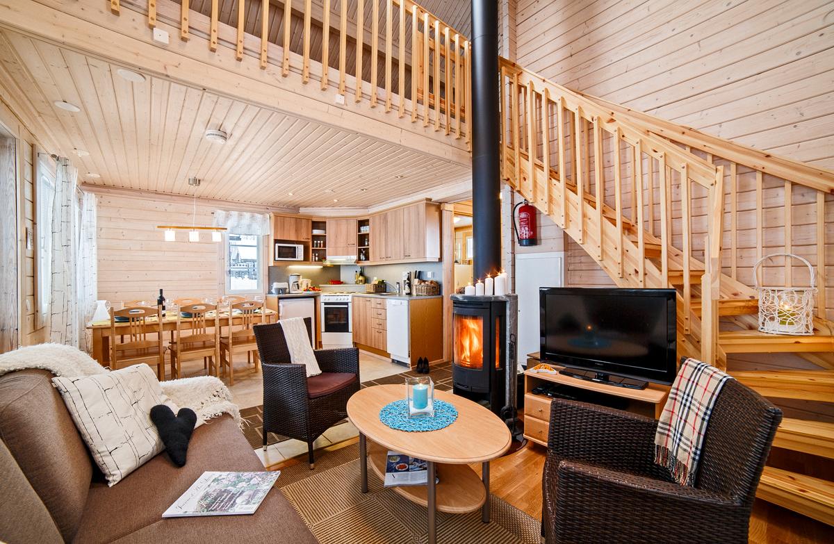 Hirvi Cottage 1