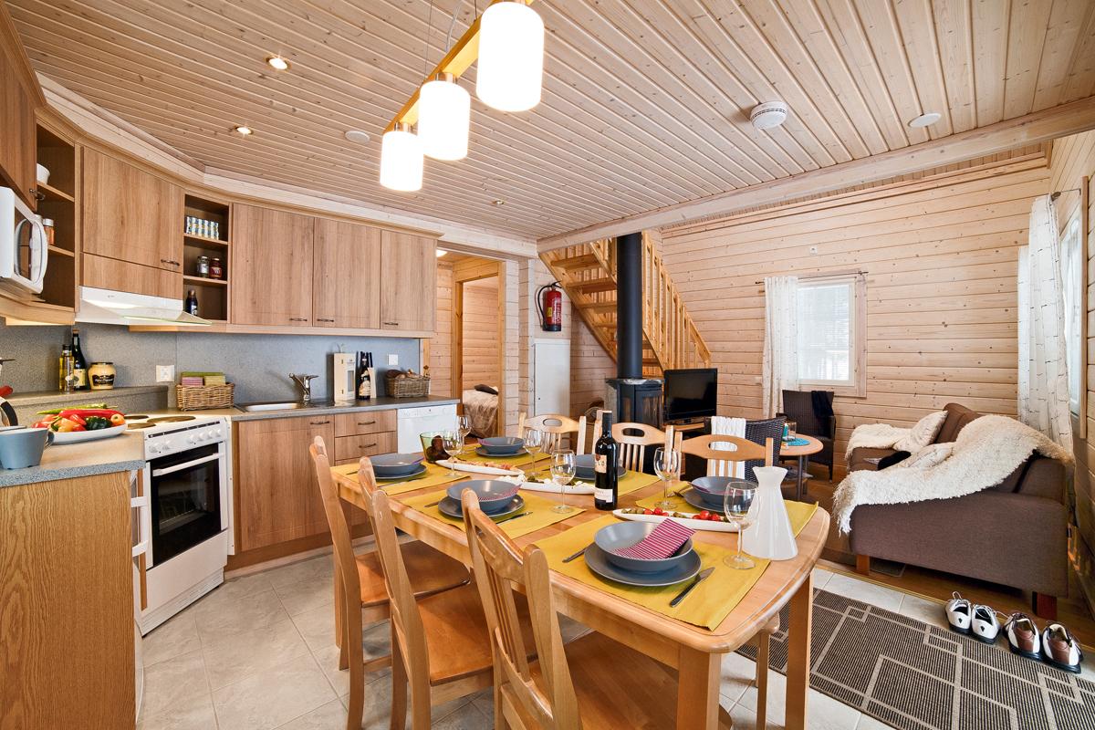 Hirvi Cottage 5