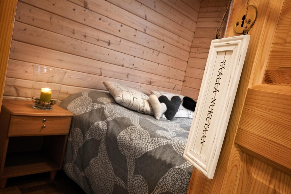 Hirvi Cottage 3