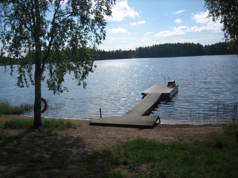 yleinen uimaranta