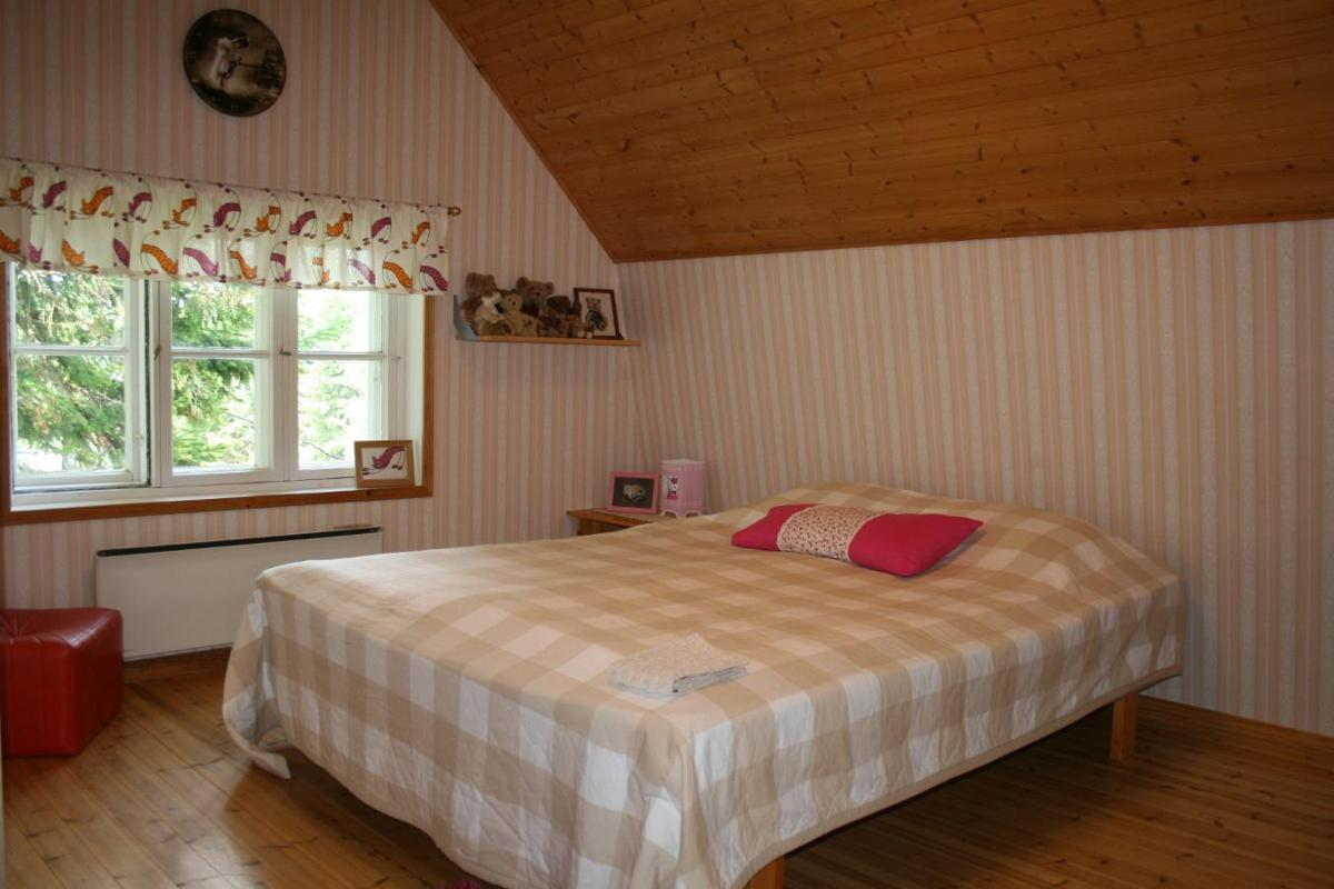 Annu´s Room