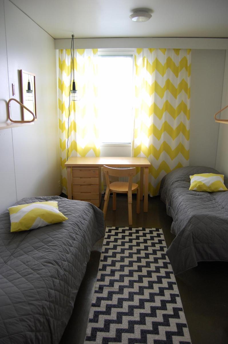 Tankar Inn kahden hengen huone