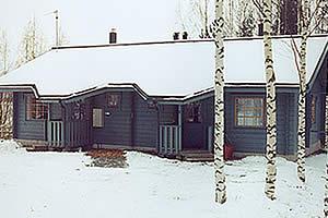 SAVIRANTA 1, 44 m² + 19 m², 6 persons