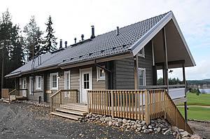 KARKELOPIRTTI SPECIAL 3A, 83 m² + parvi 15 m², 6 henkilöä