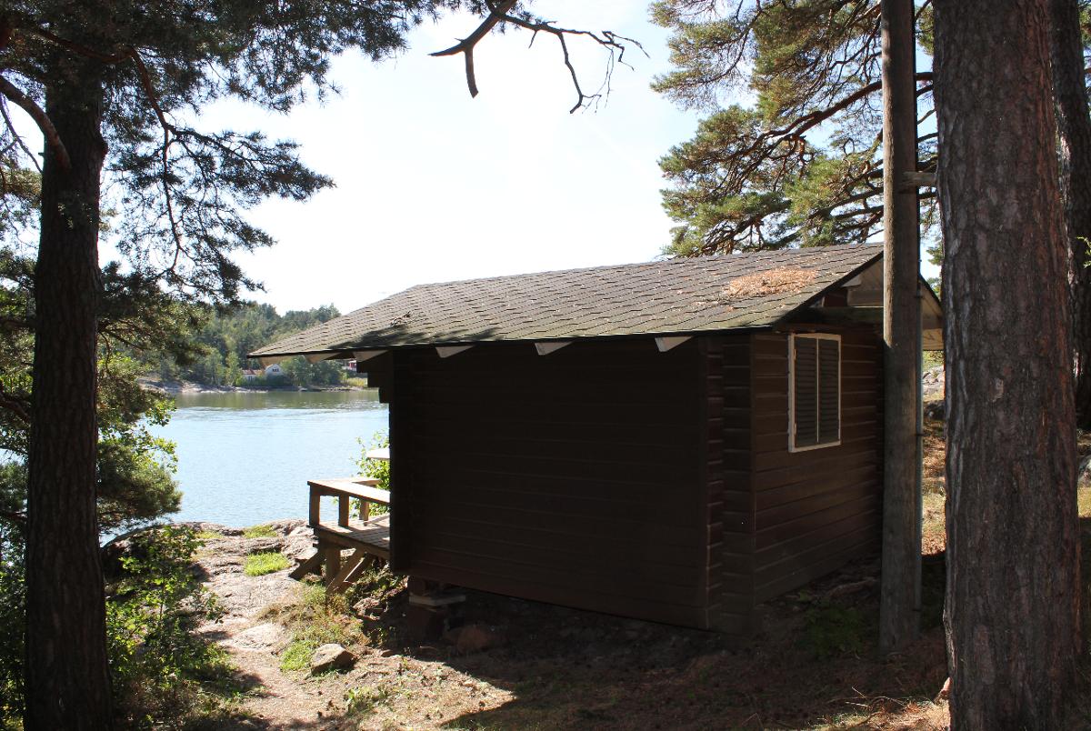 Overnight cottage 24