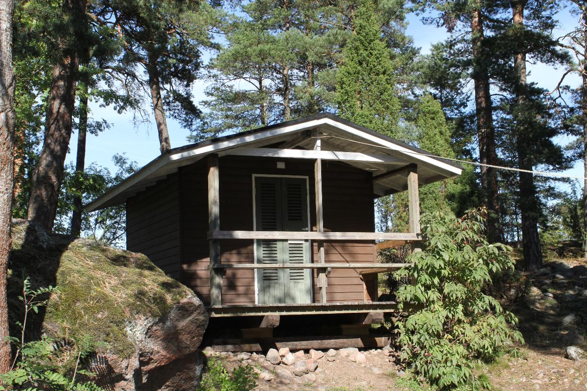 Overnight cottage 30