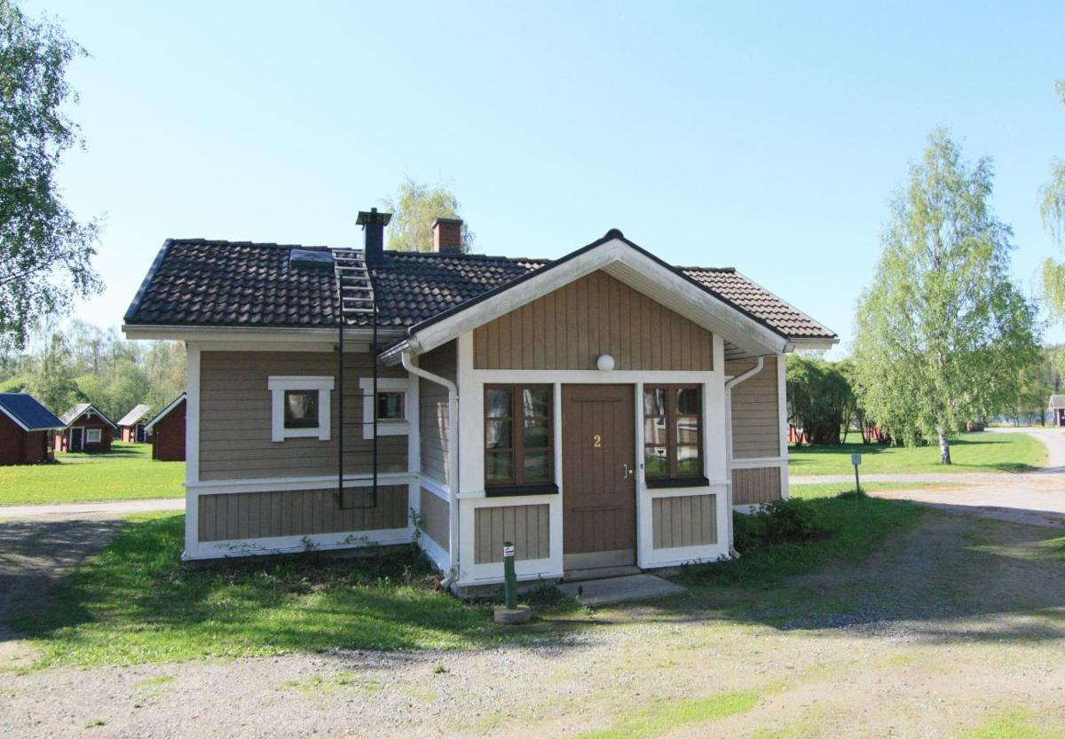 Holiday bungalow with sauna for four