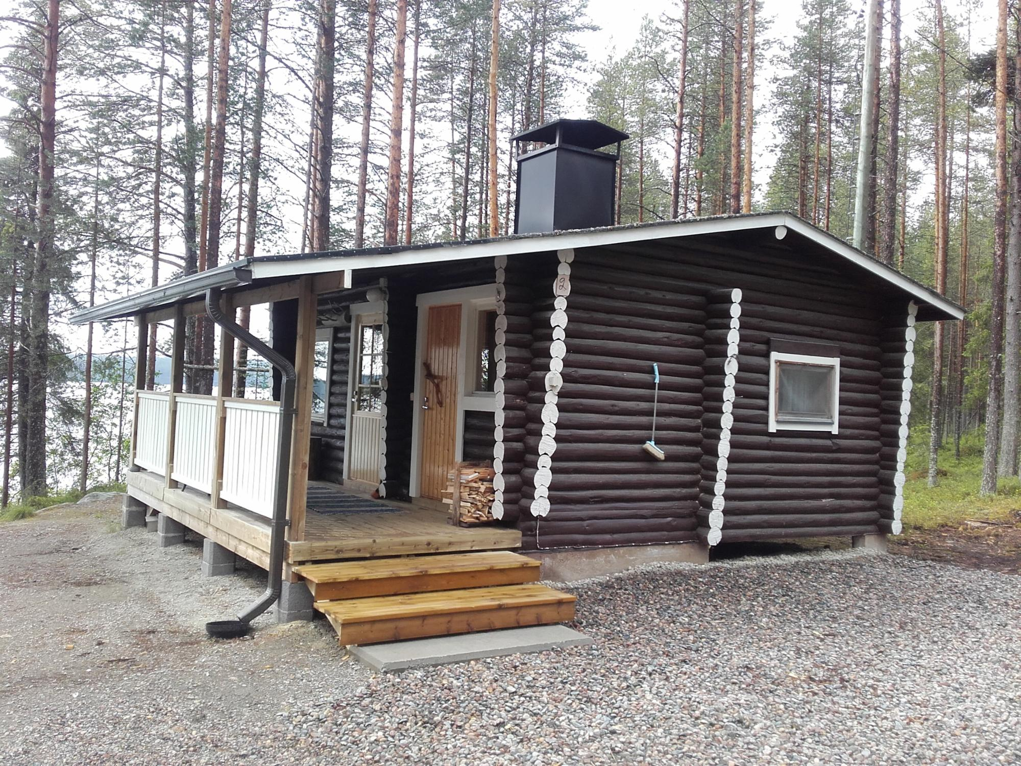 Cottage D-002 / OLLILA