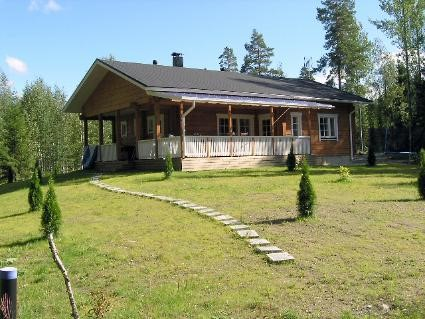 Iso Aapeli holiday cottage