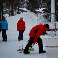 Alpine Curling (winter)