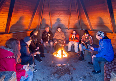 Camp Ceremony (around the year)