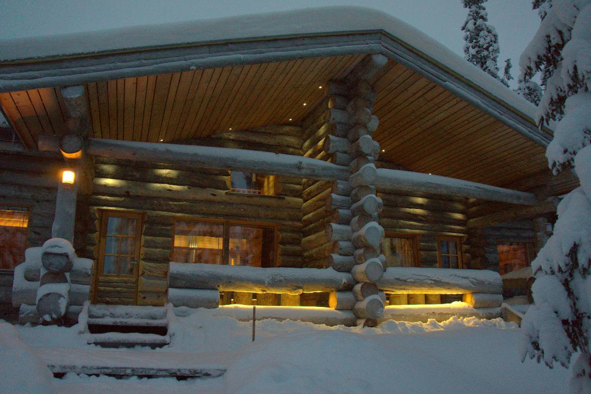 Villa Vuossel 2