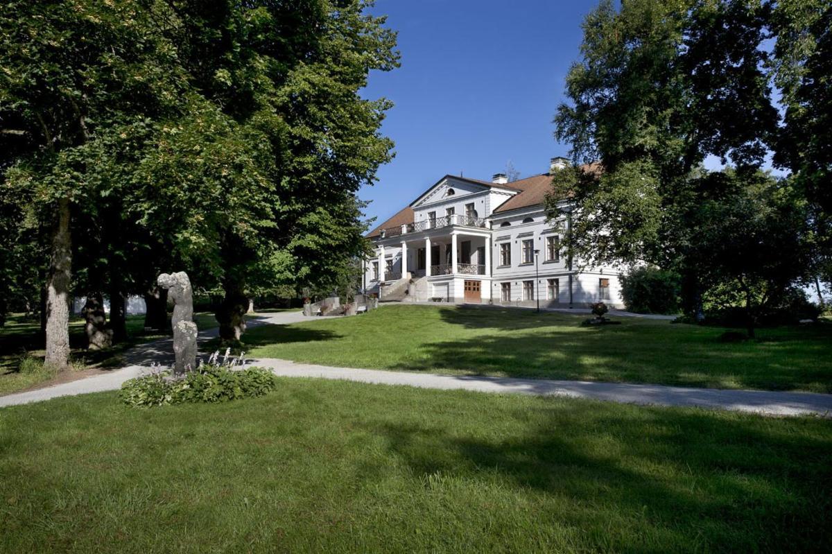 Laukon Kartano - Laukontori