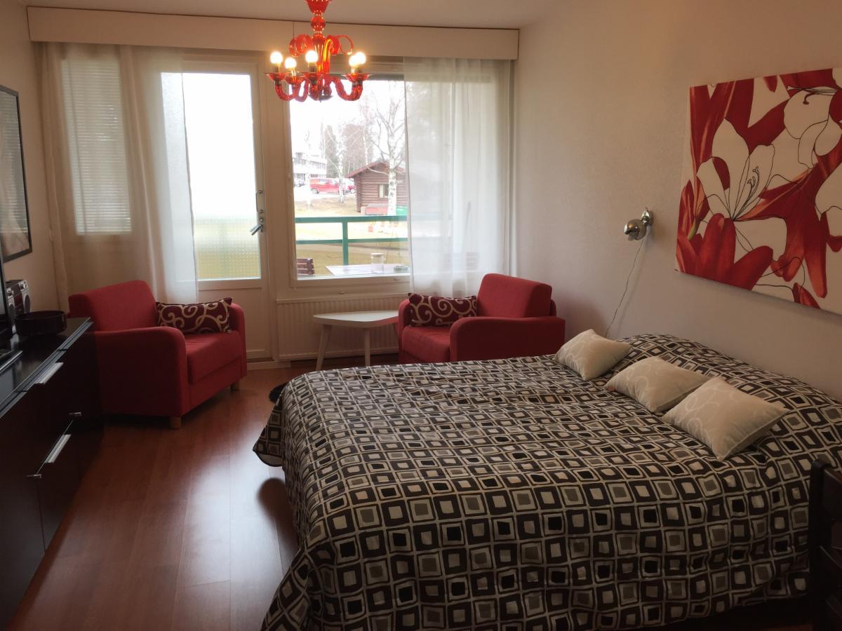 Kylpylä-Hotelli 135