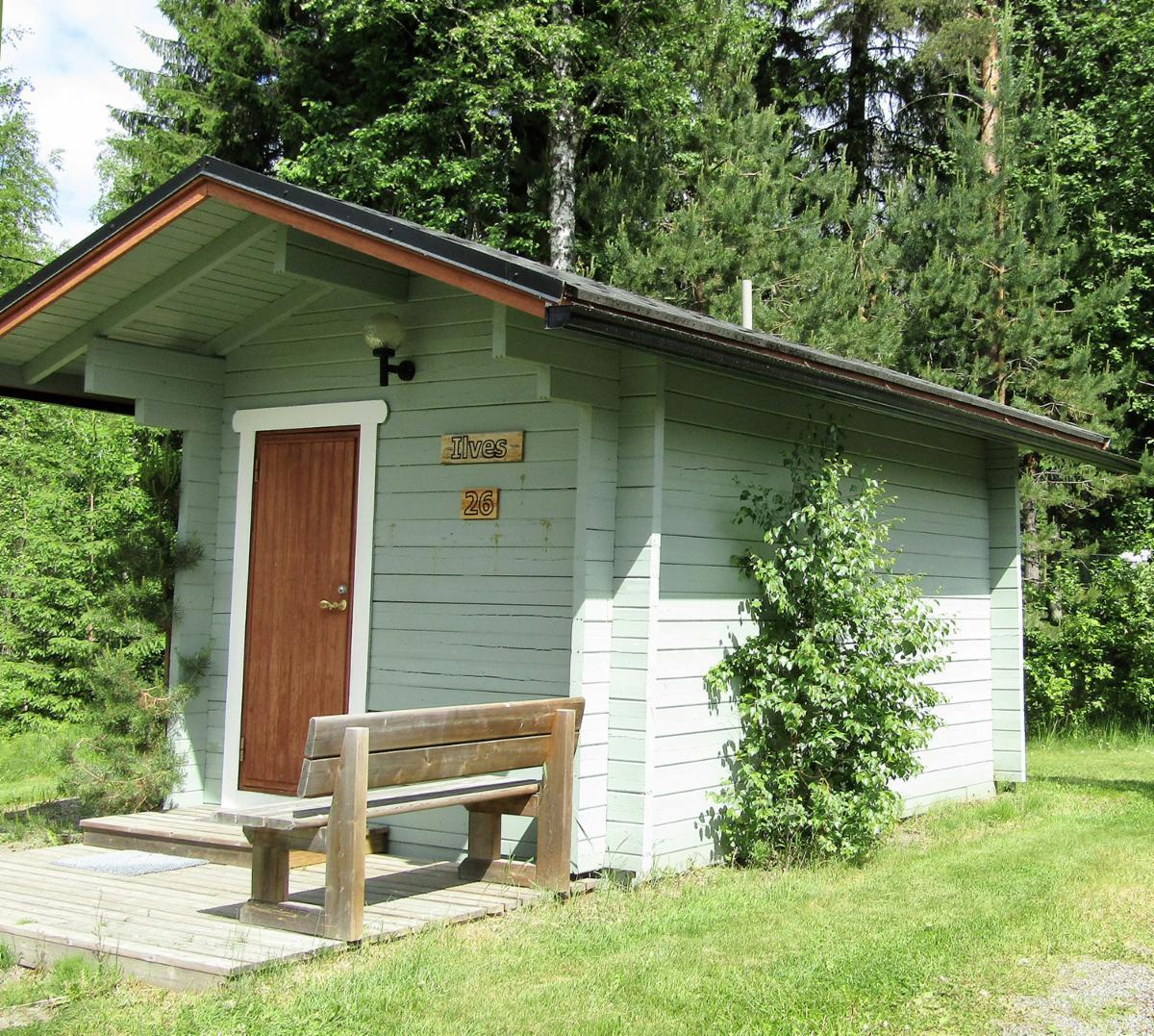 Ilves Cottage 27