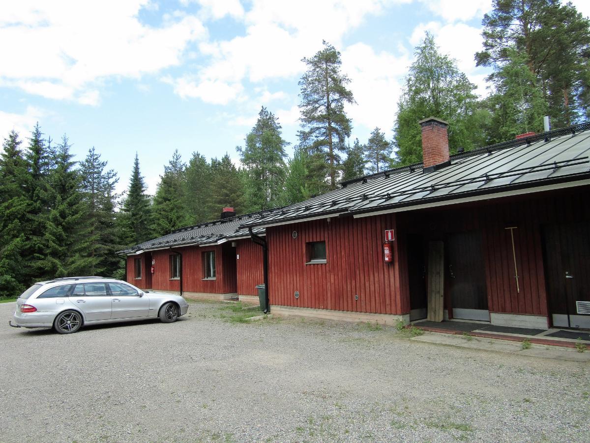 Tuomarniemen loma-asuntola solu 3 huone 1