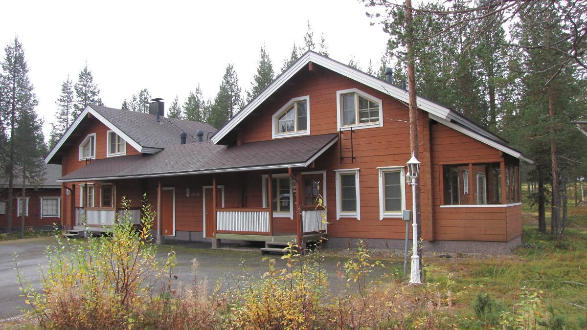 Levi Inn Kätkänharju (8 hlö, 105 m²)