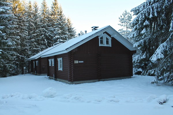 RINNEHONKA 1, 48 m², 6 persons