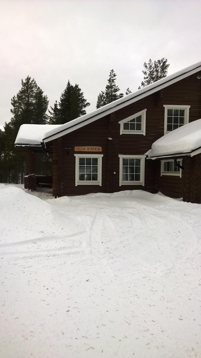 Villa Kätkä