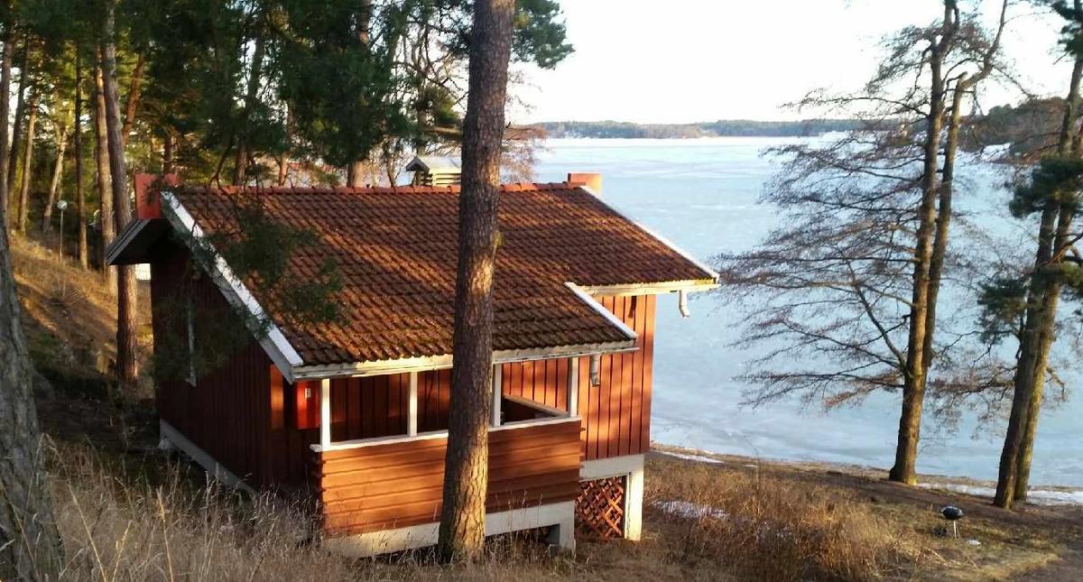 Holiday cottage 12