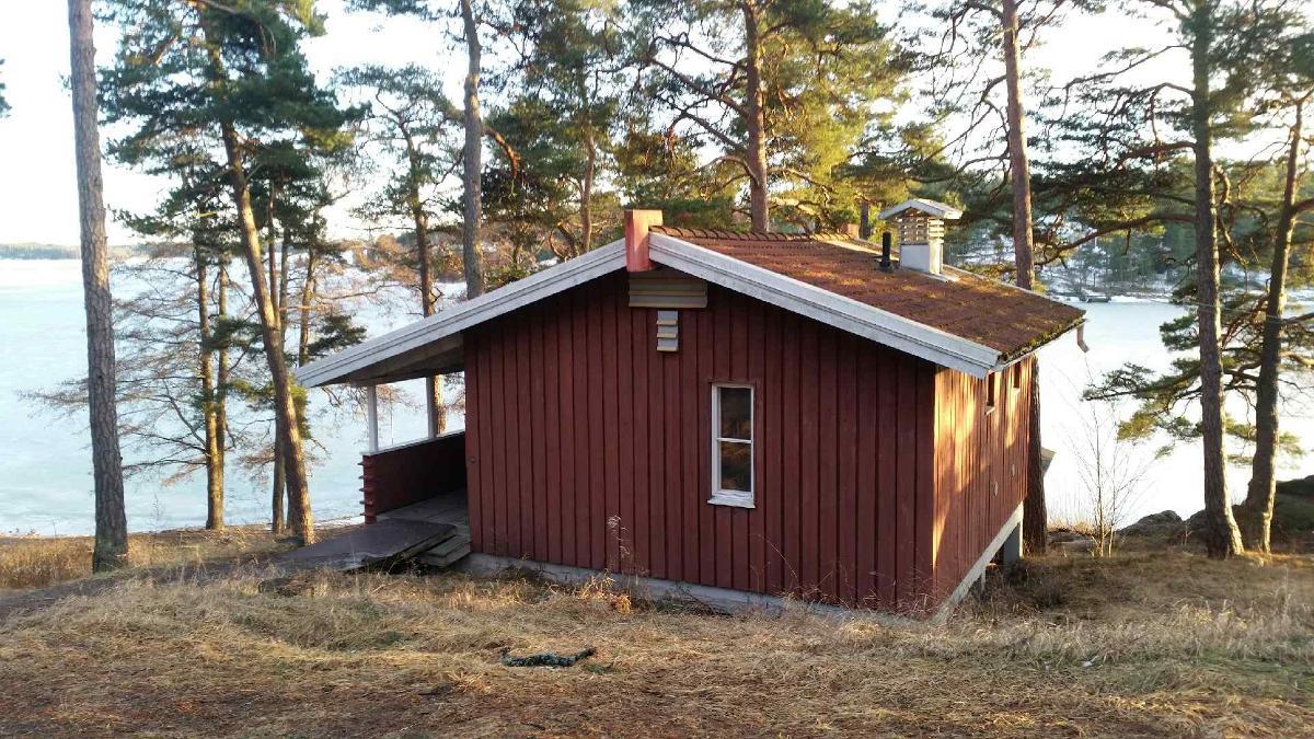 Holiday cottage 13
