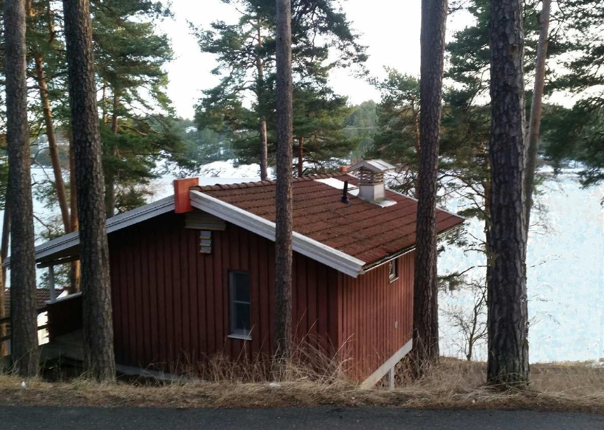 Holiday cottage 11